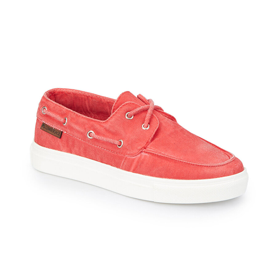 Lumberjack CAMILA Kırmızı Kadın Sneaker Ayakkabı
