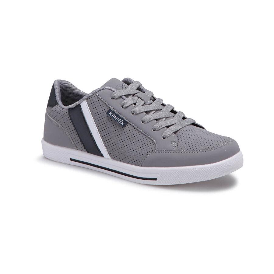 Kinetix SETTE Gri Erkek Sneaker