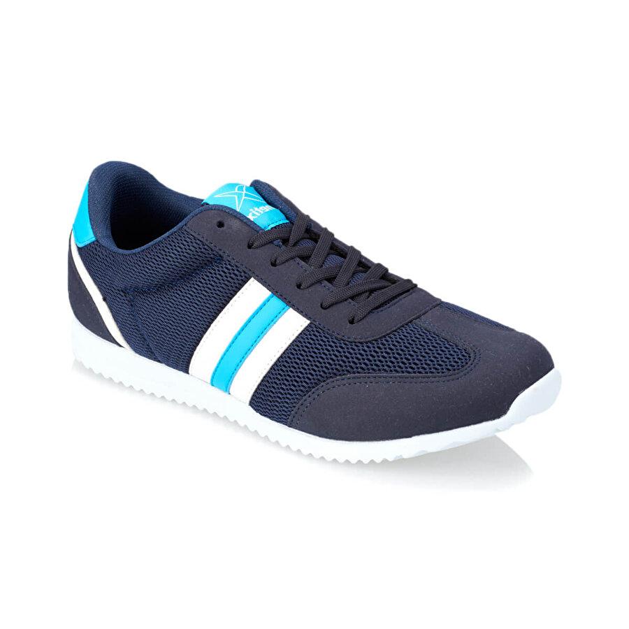 Kinetix AVILA M MESH Lacivert Erkek Sneaker