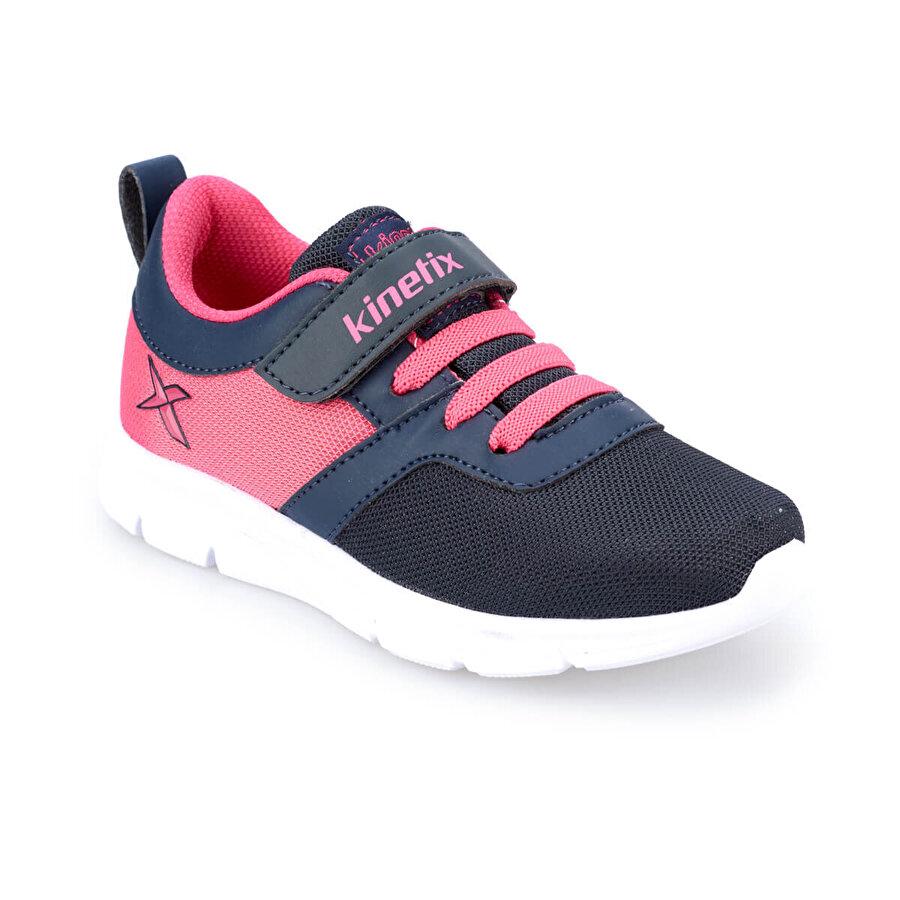 Kinetix ANKA Lacivert Kız Çocuk Yürüyüş Ayakkabısı