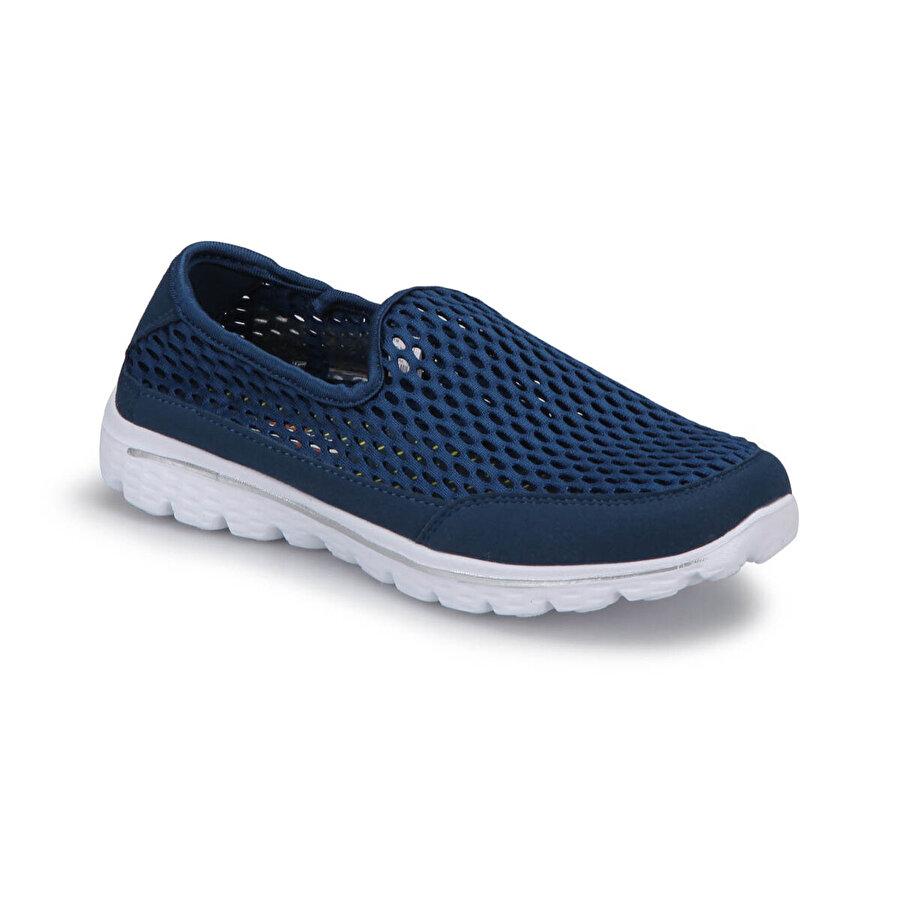 Kinetix DENSOR W Lacivert Kadın Yürüyüş Ayakkabısı