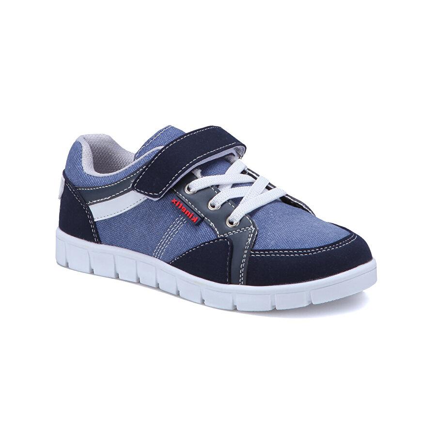 Kinetix KENSON J Lacivert Erkek Çocuk Sneaker Ayakkabı