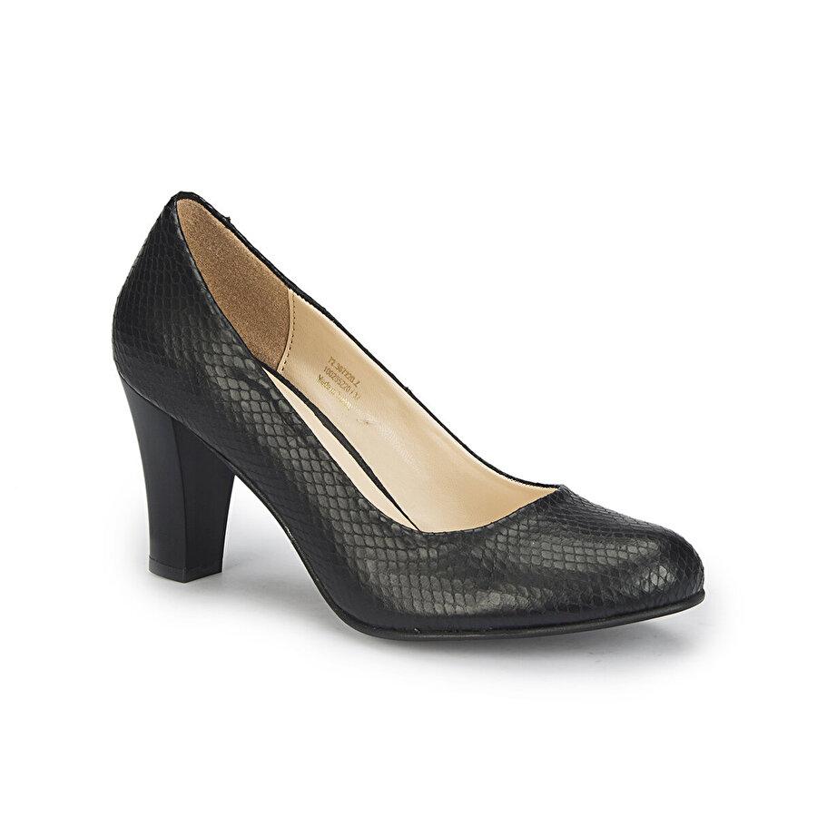 Polaris 81.307228YZ Siyah Kadın Ayakkabı
