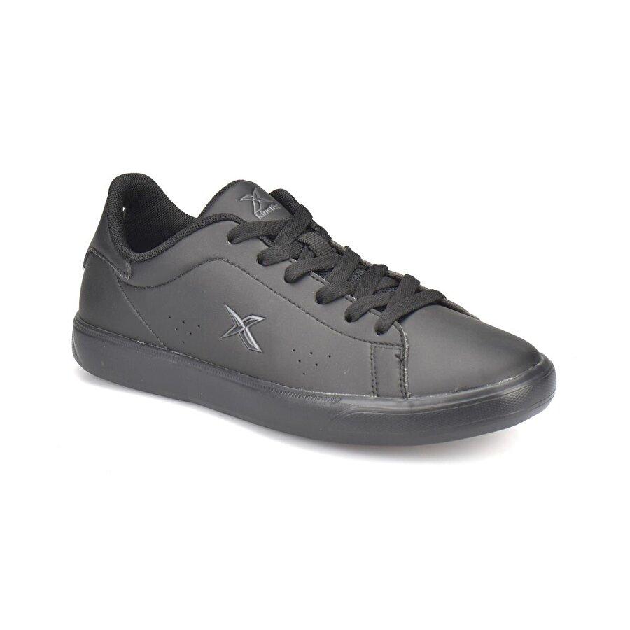 Kinetix GRATO W Siyah Kadın Sneaker Ayakkabı