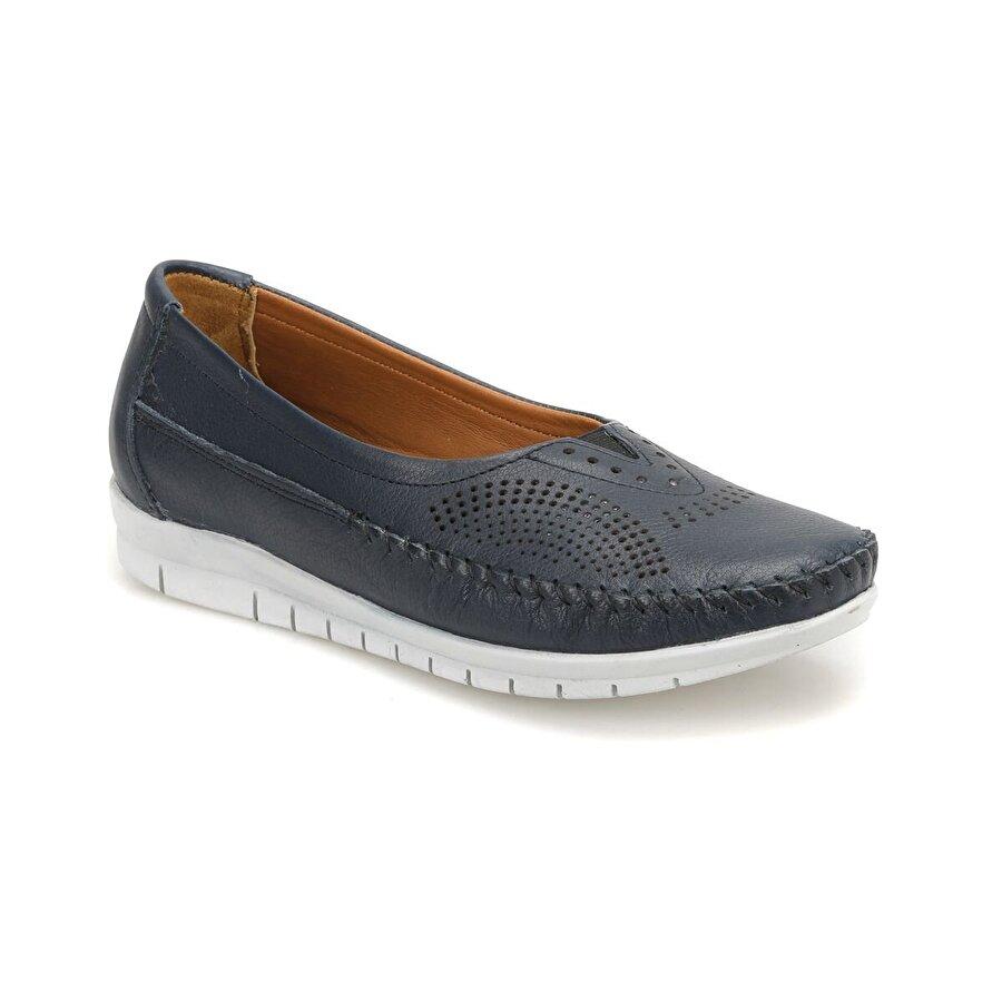 Polaris 5 Nokta 81.111099.Z Mavi Kadın Basic Comfort