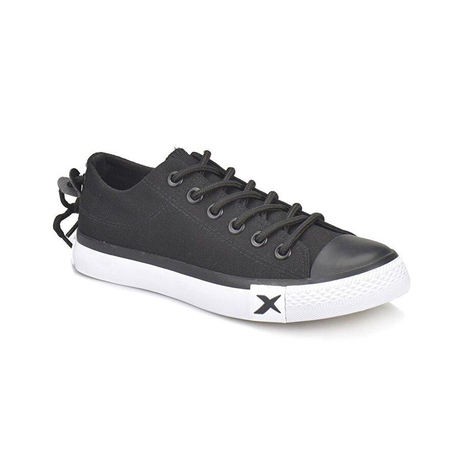 Kinetix AMANDA W Siyah Kadın Sneaker Ayakkabı