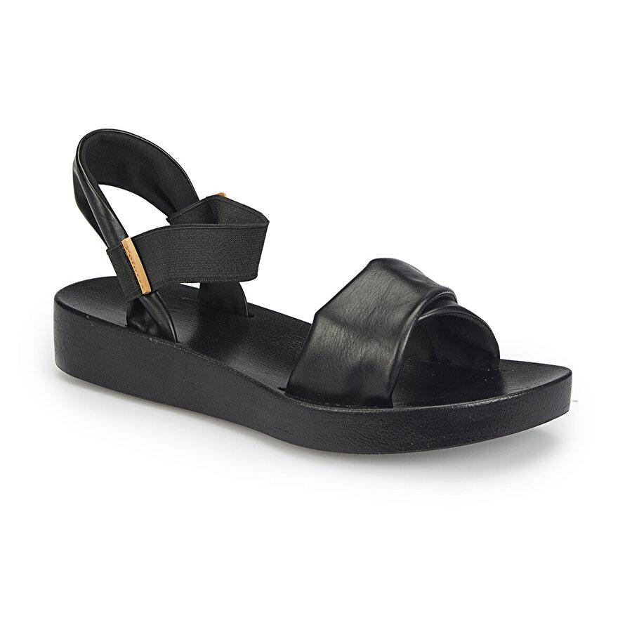 Polaris 81.158694.Z Siyah Kadın Basic Comfort