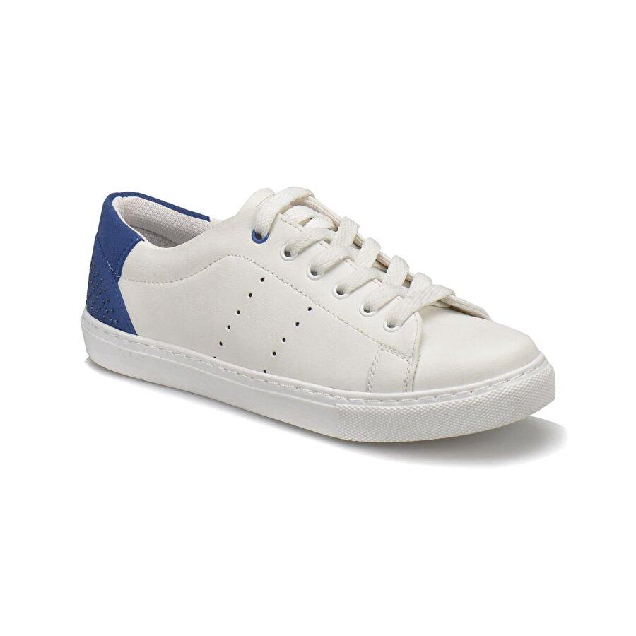 Art Bella U2207-18S Mavi Kadın Sneaker Ayakkabı