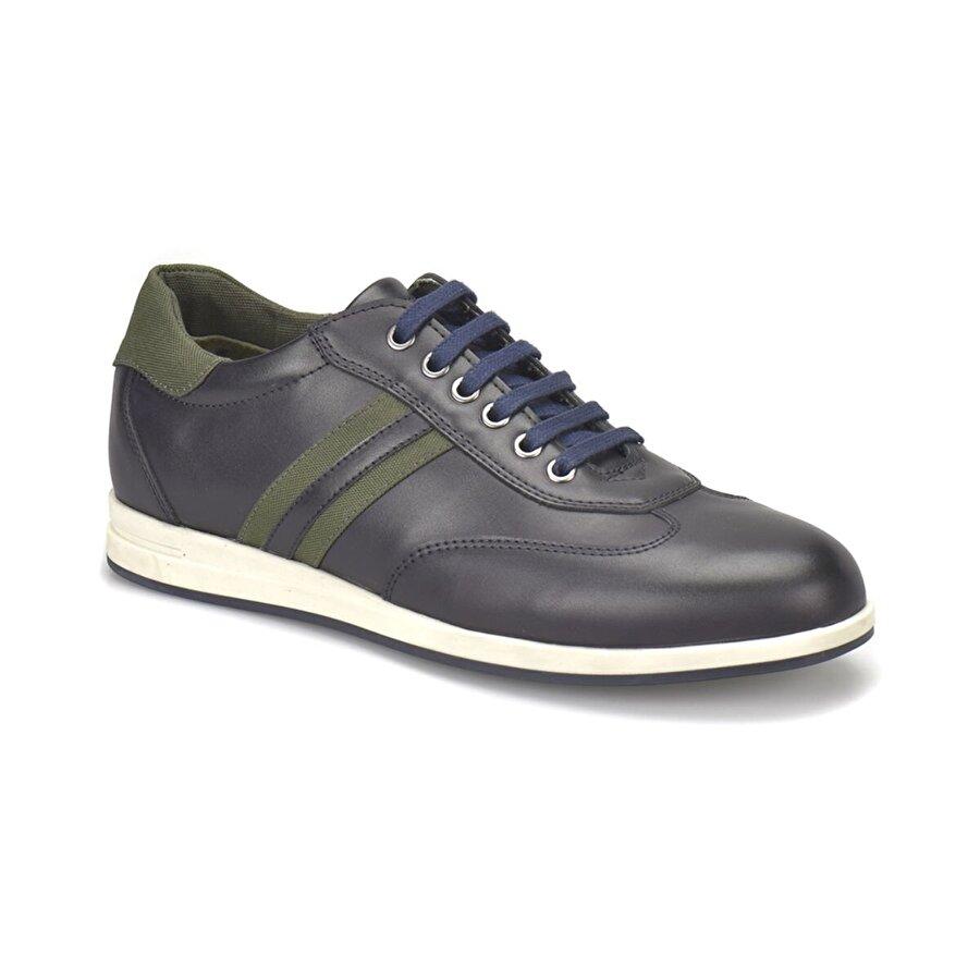 Oxide 71445-1 Lacivert Erkek Casual Ayakkabı