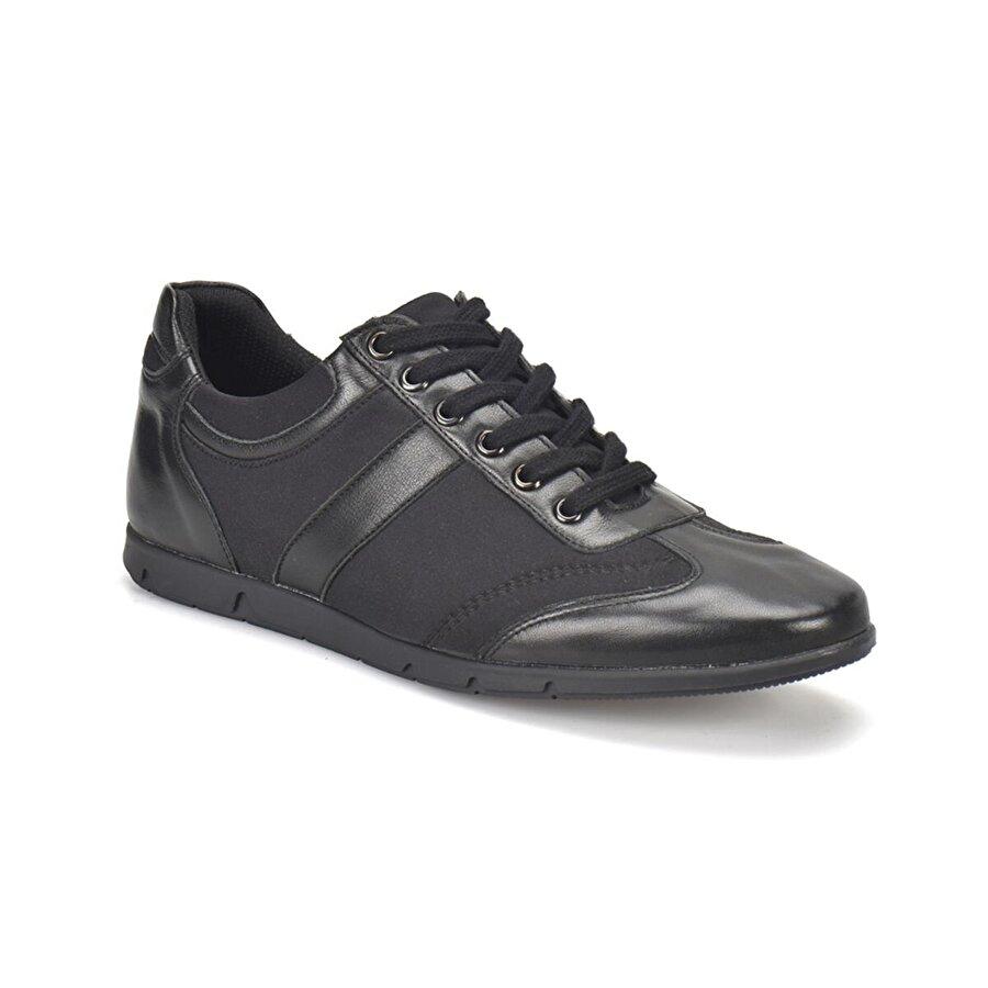 Oxide 71156-3 Siyah Erkek Ayakkabı