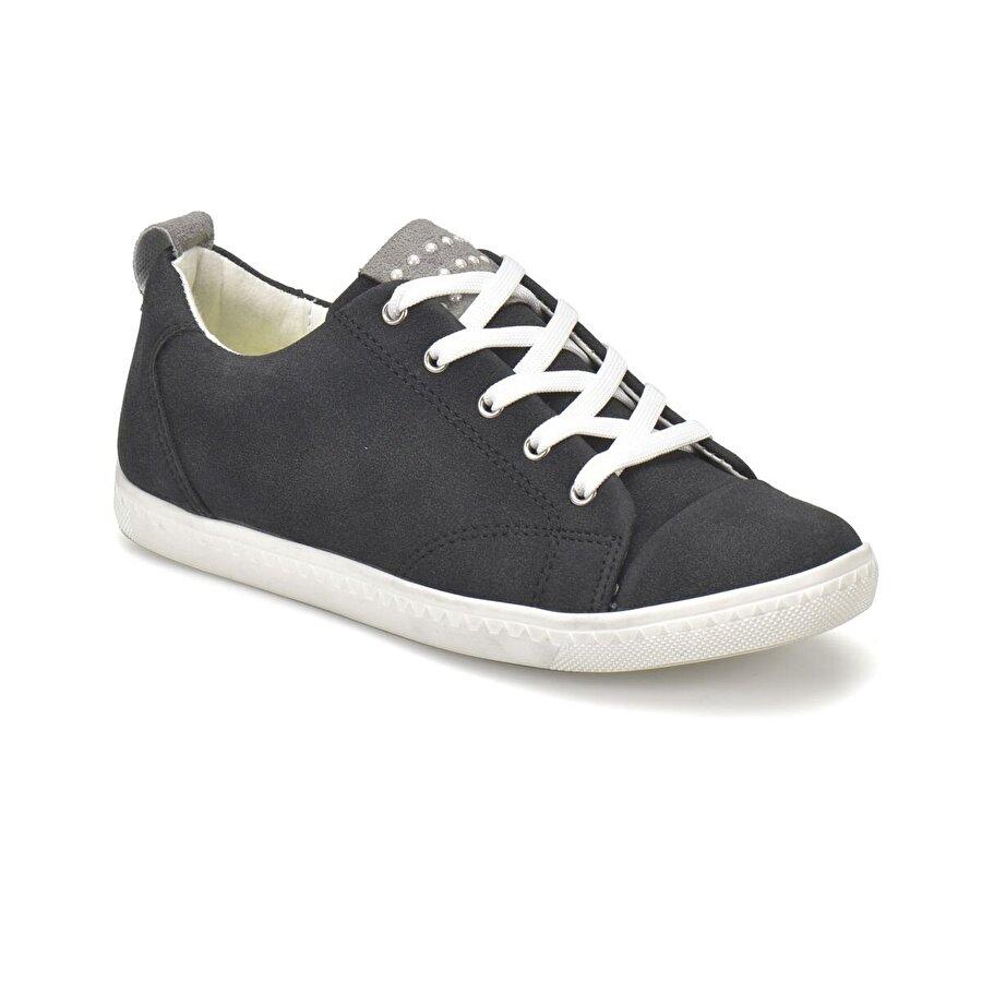 Art Bella CS18018 Siyah Kadın Sneaker Ayakkabı