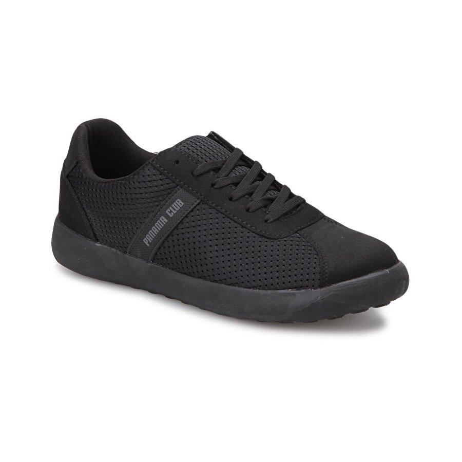 Panama Club 3504 Siyah Erkek Ayakkabı