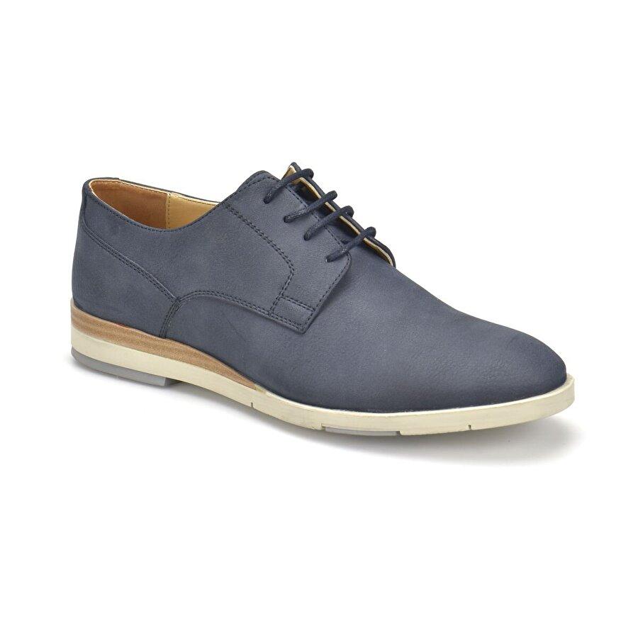JJ-Stiller 81015 Lacivert Erkek Ayakkabı