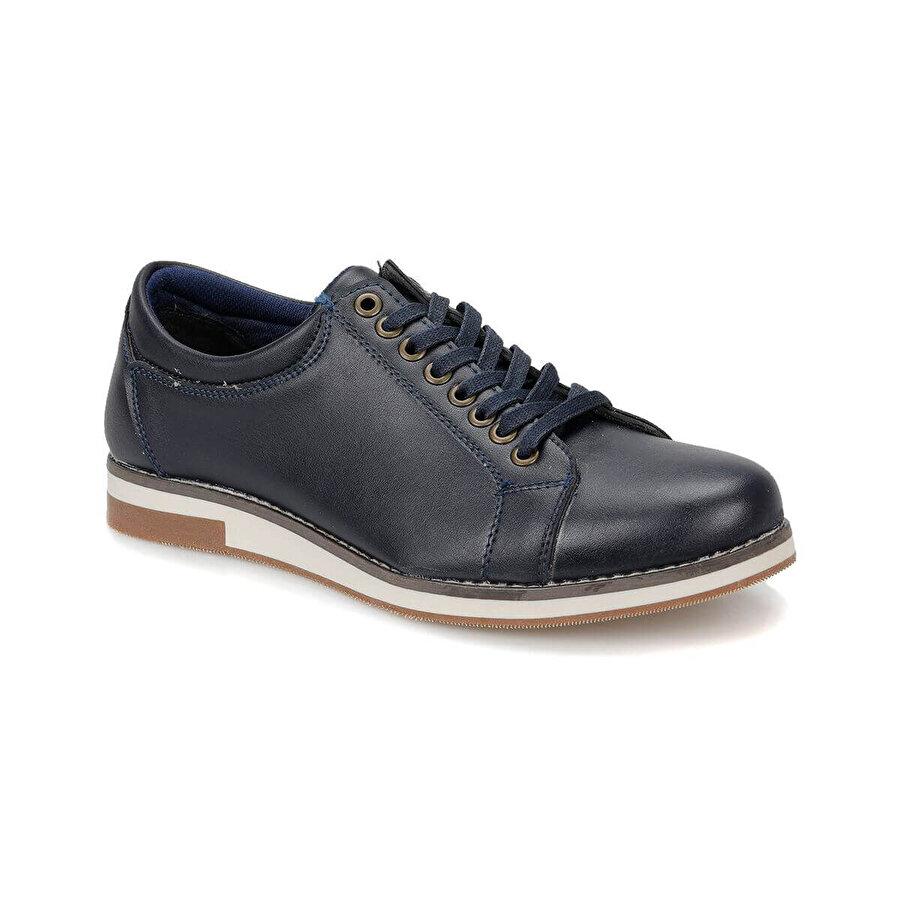Oxide 407. Lacivert Erkek Ayakkabı
