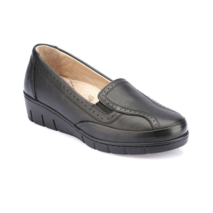 Polaris 5 Nokta 82.110002.Z Siyah Kadın Ayakkabı
