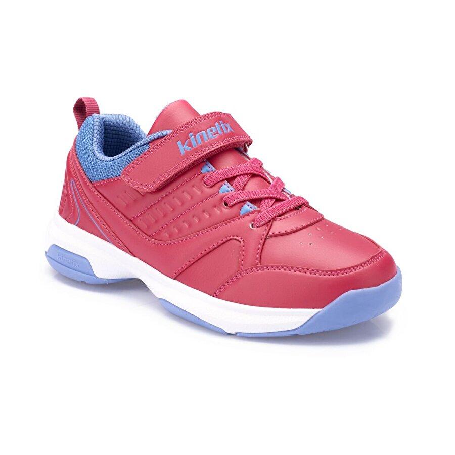 Kinetix MOYA J Koyu Fuşya Kız Çocuk Tenis Ayakkabısı