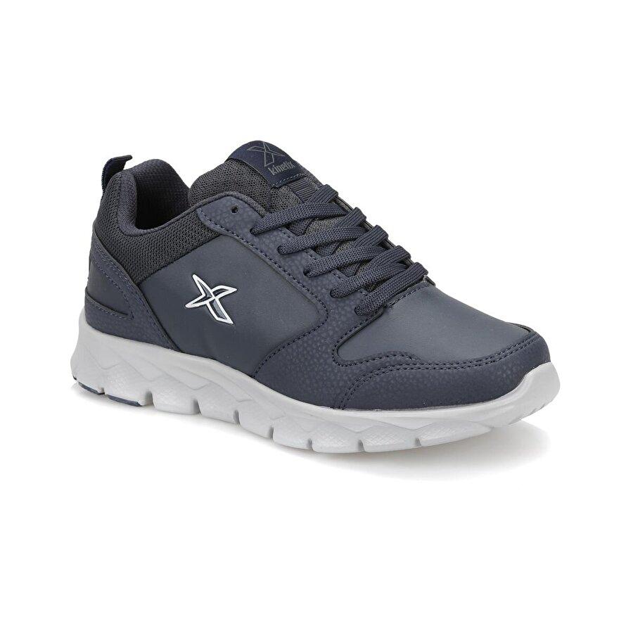 Kinetix OKA PU W Lacivert Kadın Koşu Ayakkabısı