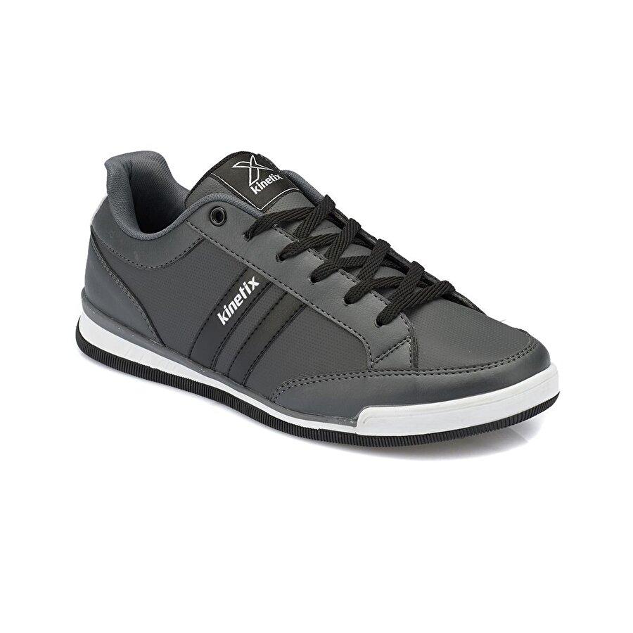 Kinetix WONDER PU M Gri Erkek Sneaker Ayakkabı
