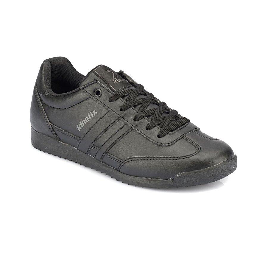 Kinetix HALLEY PU W Siyah Kadın Sneaker