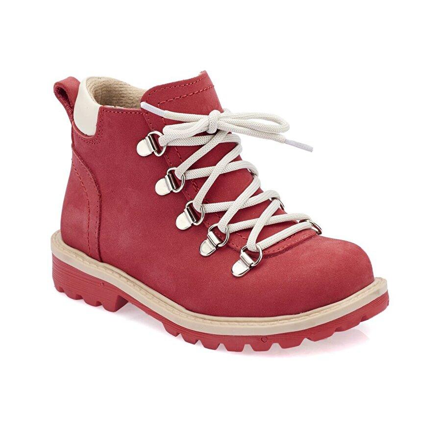 Polaris 82.509544.P Kırmızı Kız Çocuk Sneaker Ayakkabı