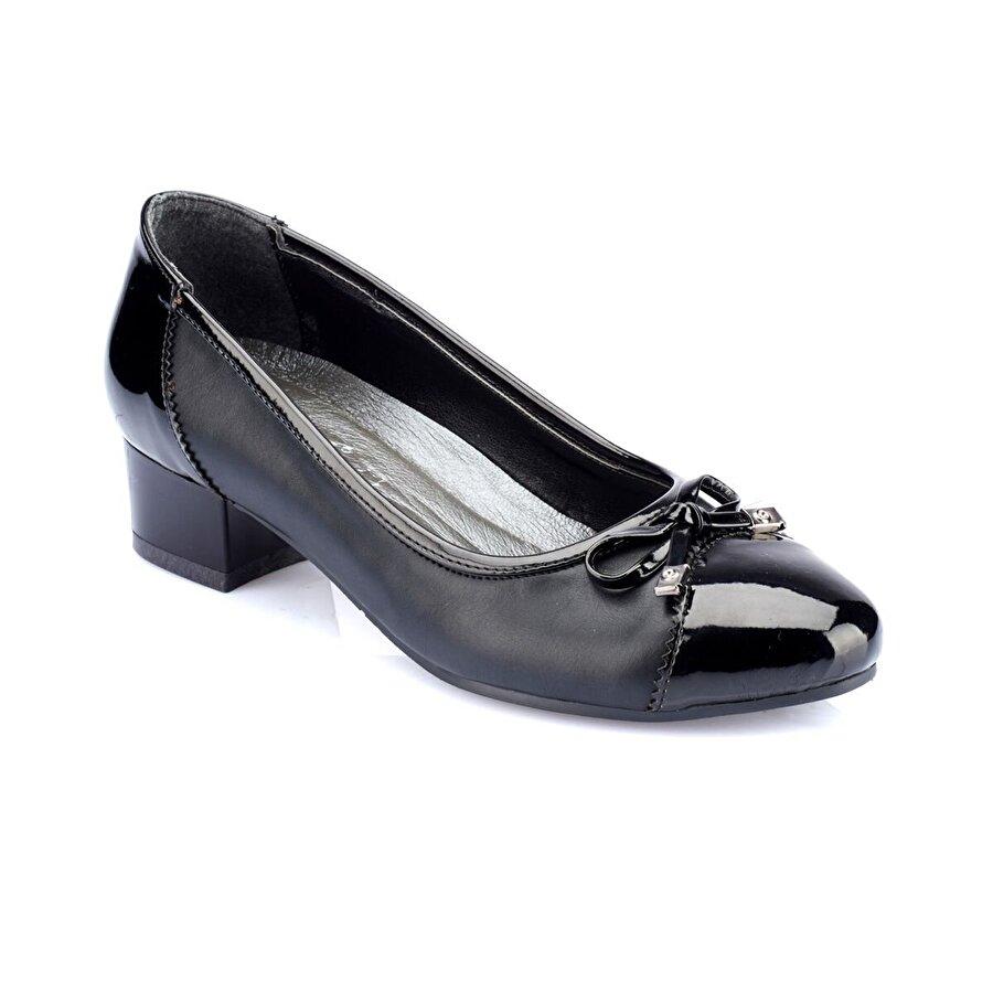 Polaris 82.150073.Z Siyah Kadın Ayakkabı