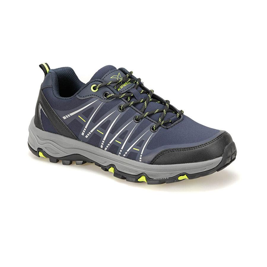 Kinetix MILL Lacivert Erkek Trekking Ayakkabı