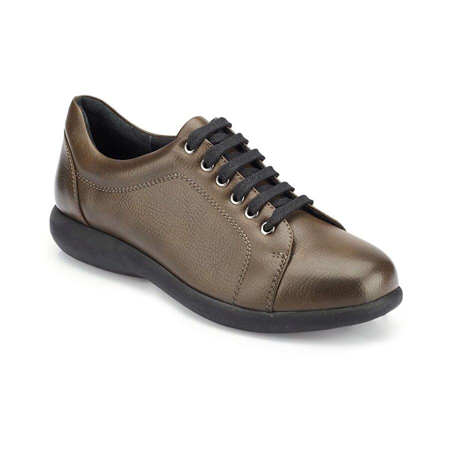Polaris 82.312028.Z Haki Kadın Casual Ayakkabı