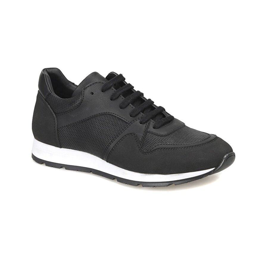 Forester 81107-A Siyah Erkek Ayakkabı