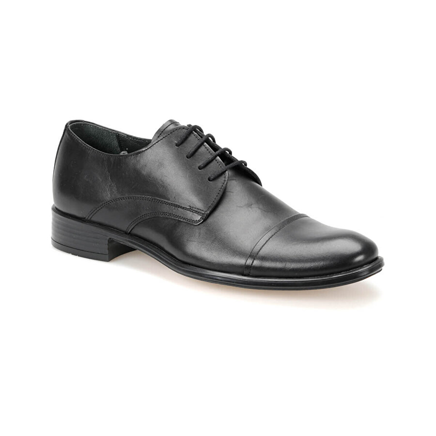 Garamond G-44 C Siyah Erkek Ayakkabı