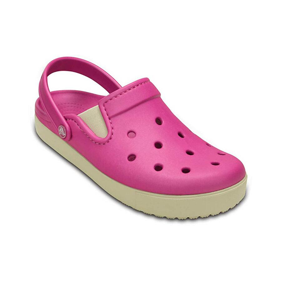 Crocs Pembe Kadın Terlik