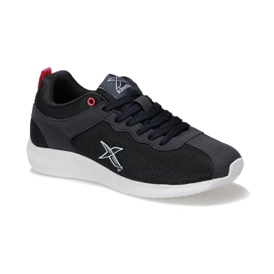 Kinetix PETRA W Siyah Kadın Sneaker