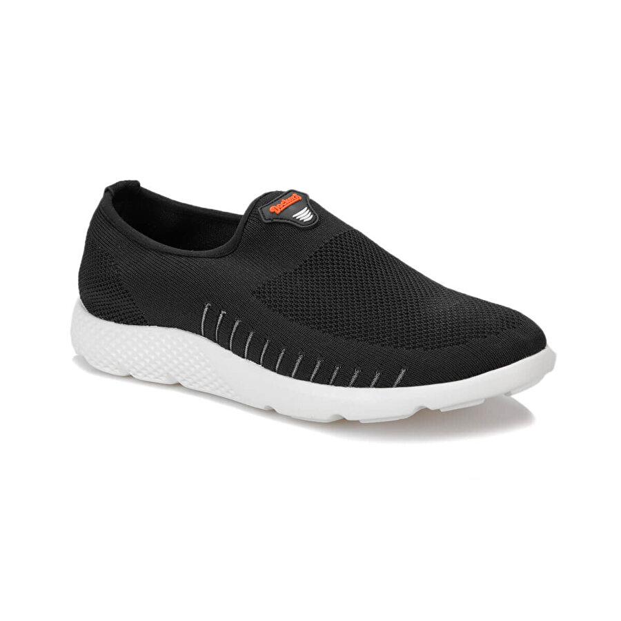 Dockers by Gerli 226359 Siyah Erkek Slip On Ayakkabı