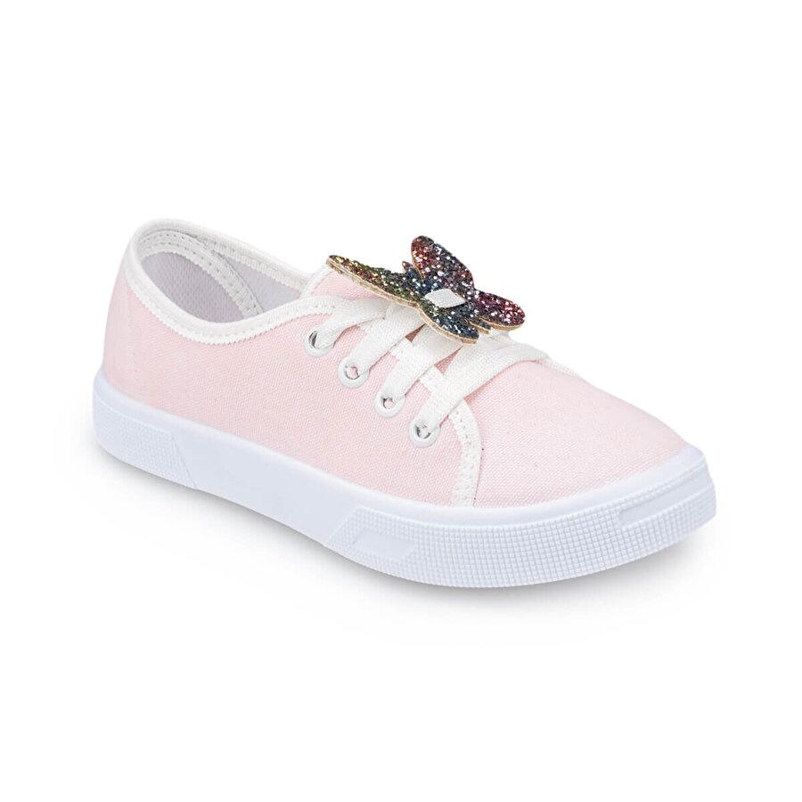 Polaris 91.511290.F Pudra Kız Çocuk Ayakkabı