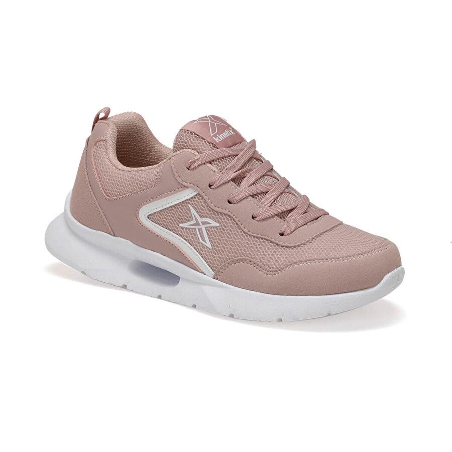 Kinetix CASEY W Pudra Kadın Sneaker Ayakkabı