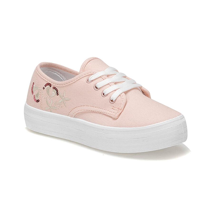 Polaris 91.313367.Z Pudra Kadın Sneaker Ayakkabı