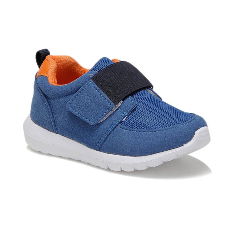I Cool LAKE Mavi Erkek Çocuk Sneaker Ayakkabı