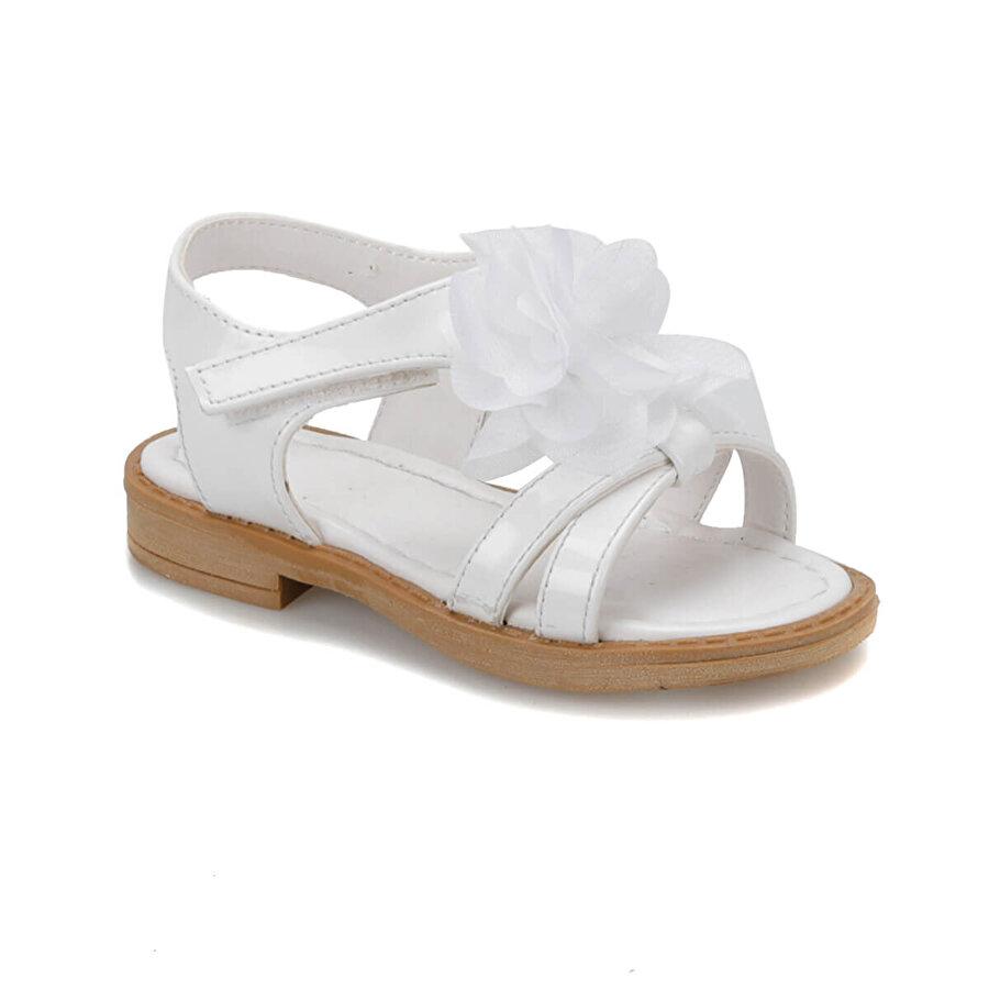 Balloon-s LITYA Beyaz Kız Çocuk Basic Casual Ayakkabı