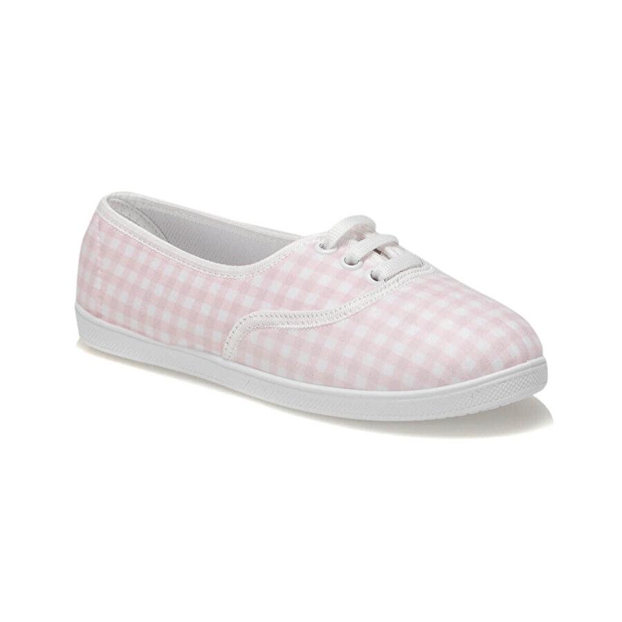 Polaris 91.313446.Z Pudra Kadın Sneaker Ayakkabı