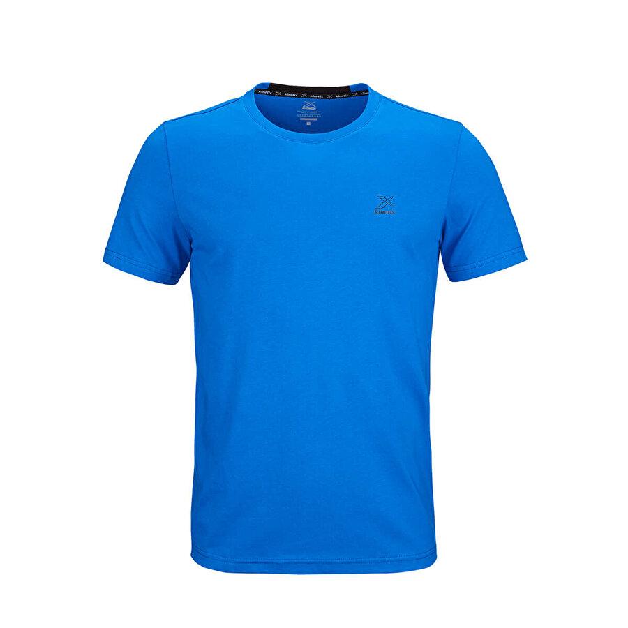 Kinetix LOGAN T-SHIRT Saks Erkek T-Shirt