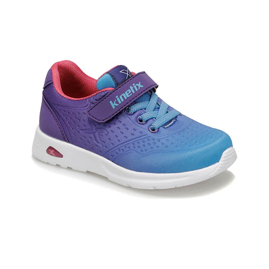 Kinetix BURUMA Mor Kız Çocuk Sneaker Ayakkabı