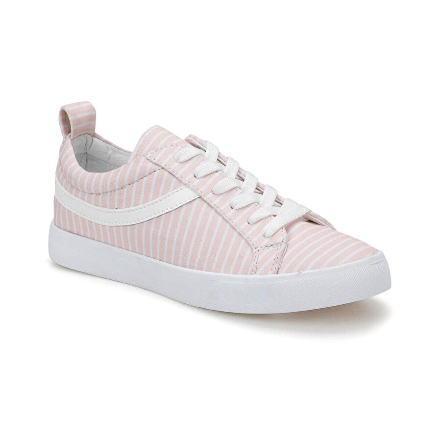Art Bella CS19041 Pudra Kadın Sneaker Ayakkabı