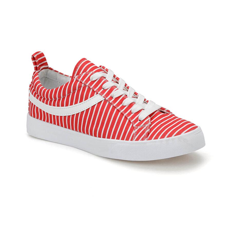 Art Bella CS19041 Kırmızı Kadın Sneaker Ayakkabı