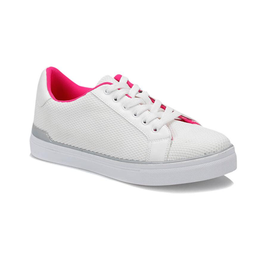 Butigo 19S-476 Pembe Kadın Sneaker Ayakkabı