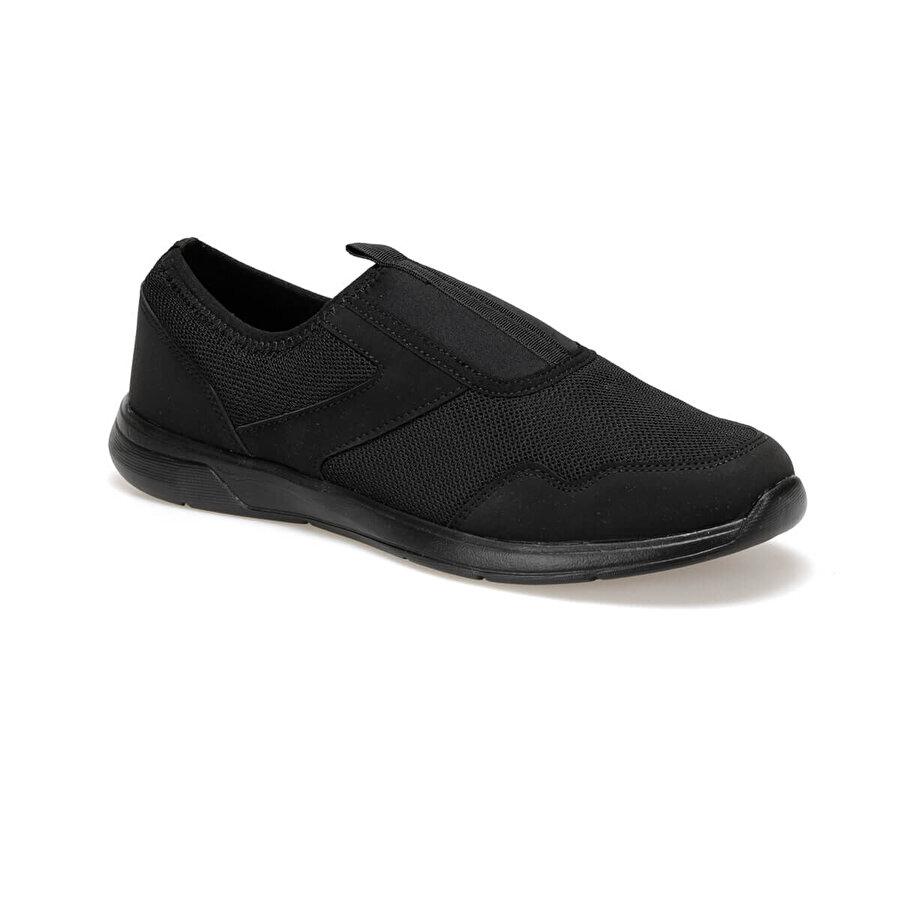 Torex RONI Siyah Erkek Sneaker Ayakkabı