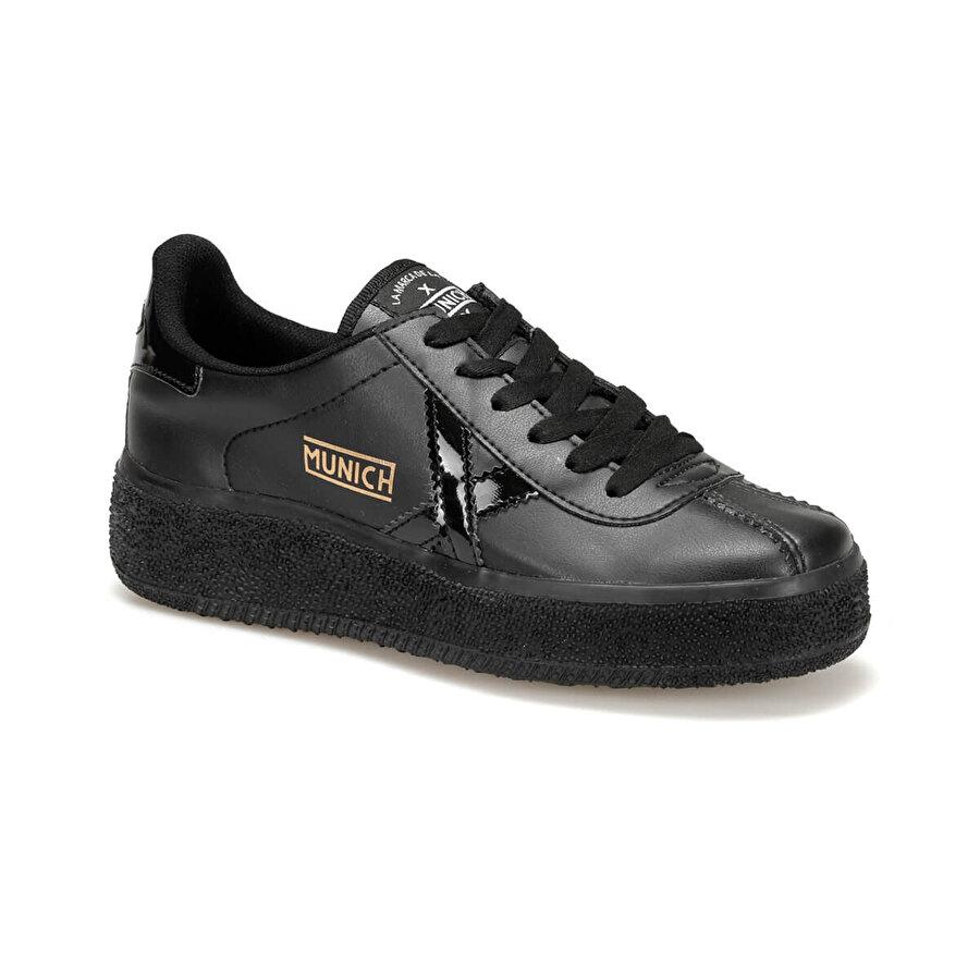 Munich 82950010 BARRU SKY Siyah Kadın Ayakkabı