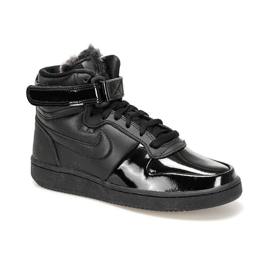 Nike EBERNON MID PREM Siyah Kadın Sneaker Hi