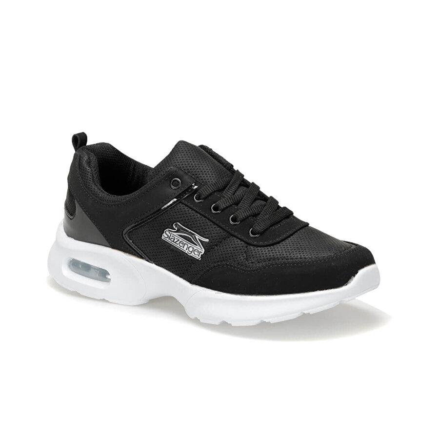 Slazenger SA28RK004-500 Siyah Kadın Ayakkabı