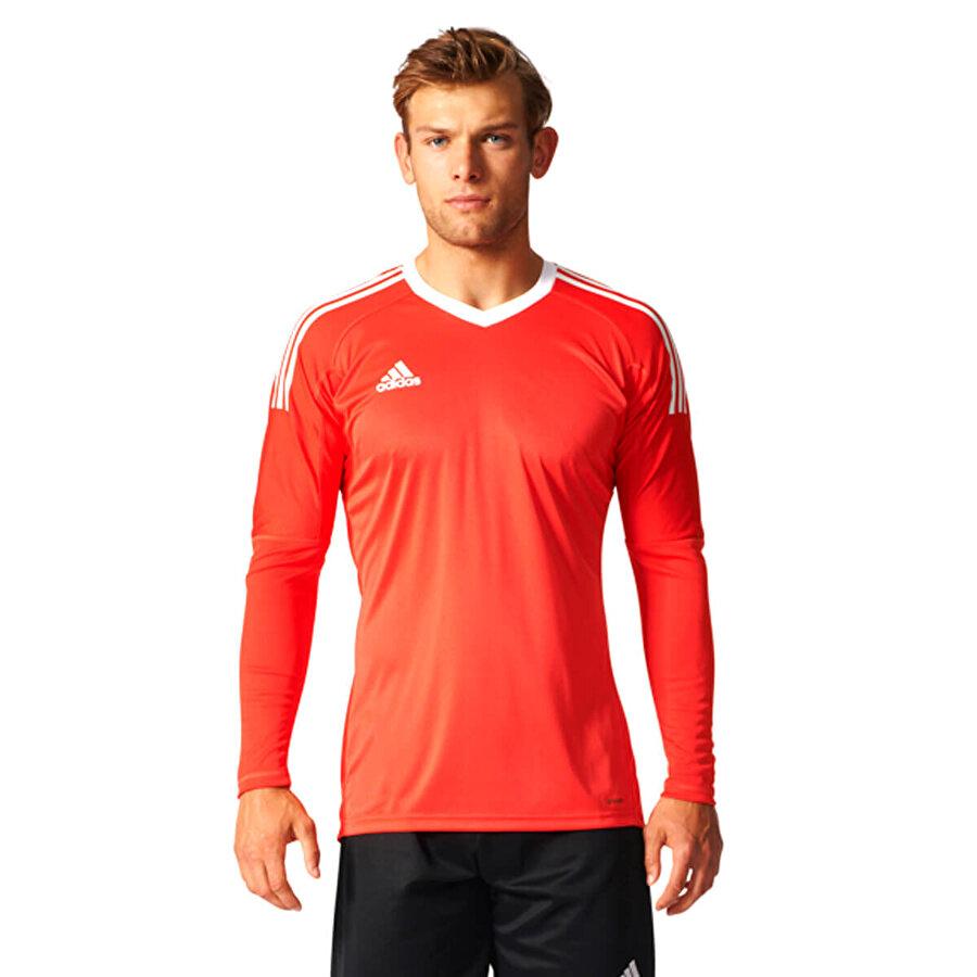 adidas REVIGO 17 GK Kırmızı Erkek Forma