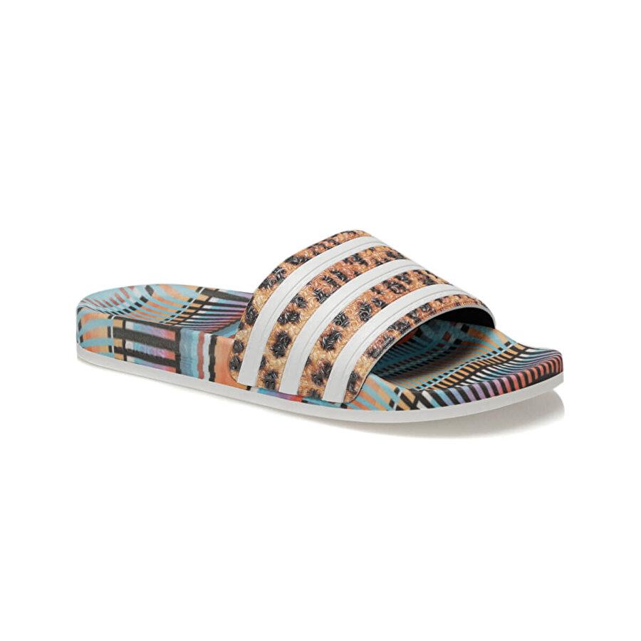 Adidas ADILETTE W Çok Renkli Kadın Terlik