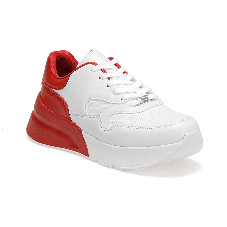 Butigo 19S-510 Kırmızı Kadın Ayakkabı